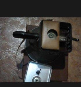 Электромегафон эм-2М