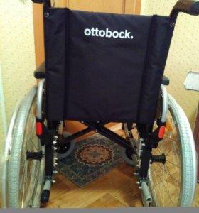 Инвалидное кресло-коляска Otto Bock Старт