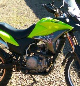 Racer Crossrunner/ Honda xr e300
