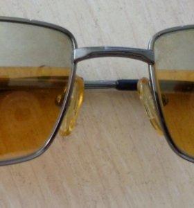 Автомобильные очки Matsuda Serious