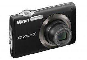 Фотоаппрат Nikon S3000 14Mps