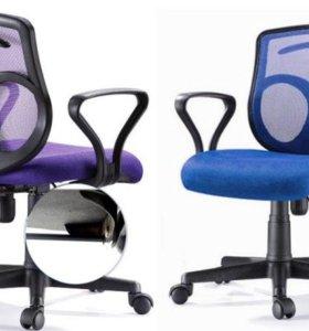 Ортопедические офисные кресла