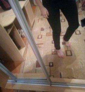 Школьные штаны(для девочки)