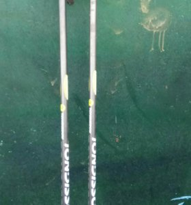 Палки лыжные