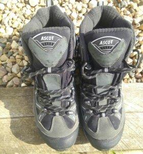 Трекинговые ботинки Ascot «Hilander»