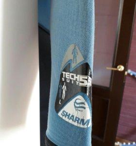 Гидрокостюм aqualung sharm