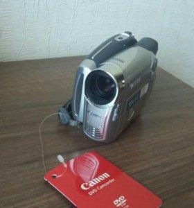 Видеокамера canon dc211