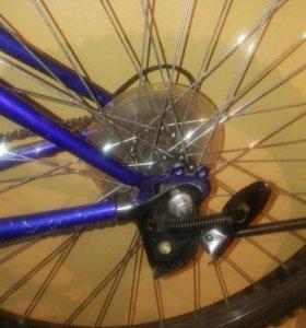 Велосипед Winer Amigo 120 sl