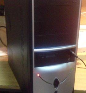 Компьютер для работы, учебы и отдыха/ intel i5