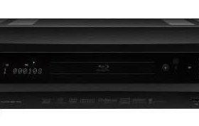 Blu-Ray проигрыватель OPPO BDP-105D Darbee Ed. bl.