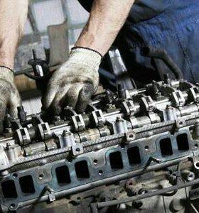 Ремонт ,диагностика ,обслуживание двигателя