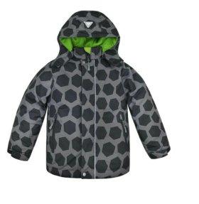 Куртка зима Крокид