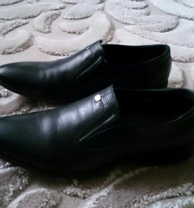Туфли мужские классика 39 размер