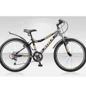 Велосипед 24 горный STELS Navigator