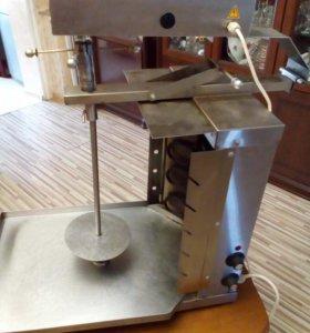 Оборудование для шаурмы