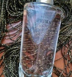 Парфюмерная вода PRIMA(AVON)