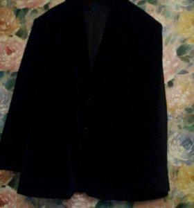 Пиджак мужской.