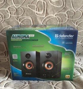 Компьютерная акустика Defender Aurora S20