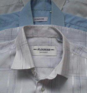 Школа. Рубашки.
