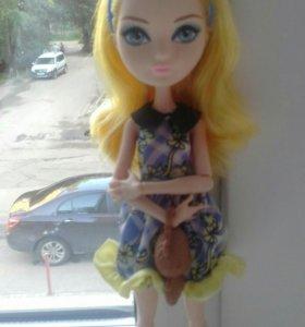 Кукла Эвер Афтер Хай