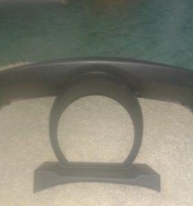 Защитный кожух щитка приборов Киа Сид