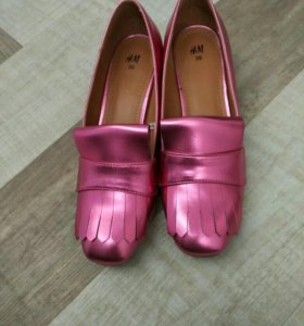 Туфли H&M 39 размер