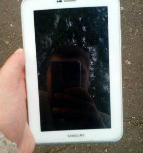 Самсунг таб2 7'0 3G