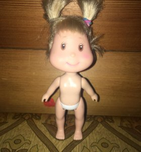 Кукла ребёнок