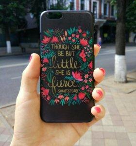 Чехол на iphone 6 /6s
