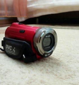 Цифровая камера Sony HDR-CX700E