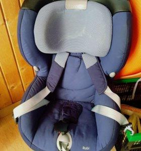Кресло в машину 9-18 кг