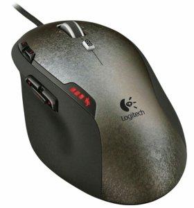logitech g800