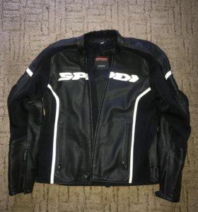 Мотокуртка SPIDI