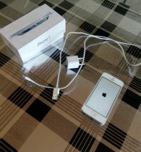 Обмен 5 айфон