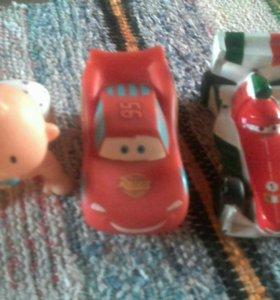 Малышевские игрушки для детей