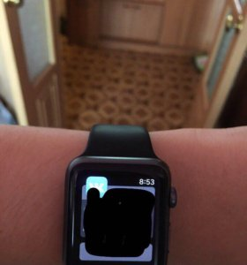 Часы Apple Watch ⌚️