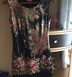 Платье (Prada)