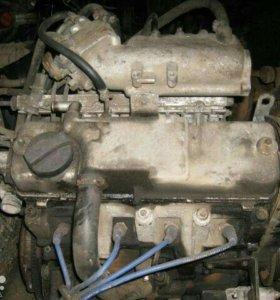 Двигатель ваз 2109 инжектор