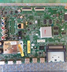 Плата для телевизора LG (основная) EBU63229607