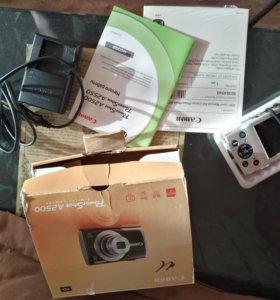 Фотоаппарат Canon А2500