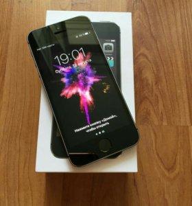 iPhone 5S Grey 16 g
