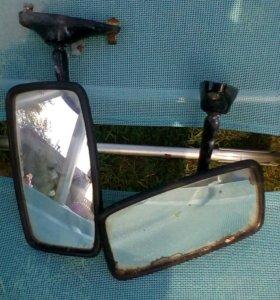 Продается передние зеркала