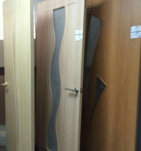 Двери не ламинированные распродажа