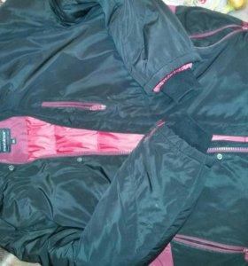 Куртка зимняя Masimar