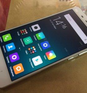 Xiaomi Mi4 3/16Gb (новый)