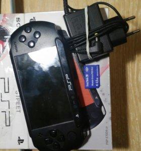 PSP-E1004EB
