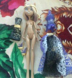 Куклы Монстер Хай из серии 13 желаний