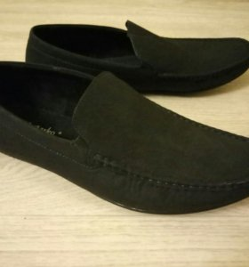 Туфли 42-43 новые