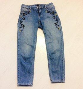 Новые джинсы LCW