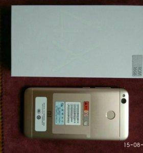 Xiaomi redmi 4 x 2/16
